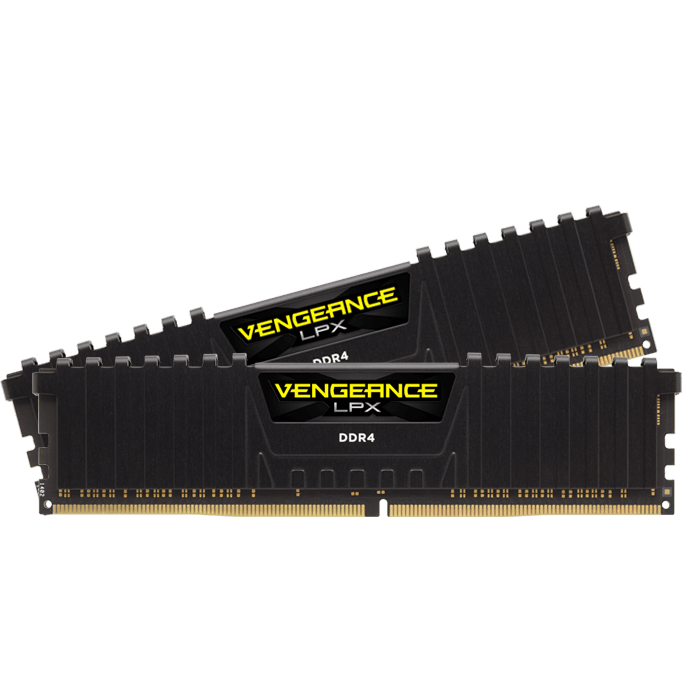 Ram Corsair DDR4 (2 X 16GB) 32G bus 2666 - CMK32GX