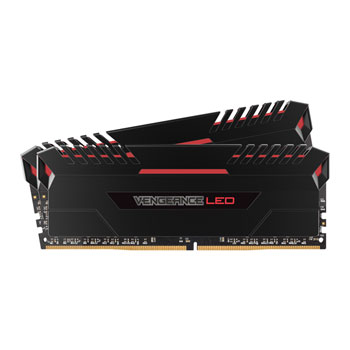 Ram Corsair DDR4 (2 X 8GB) 16G bus 2666 - CMU16GX4