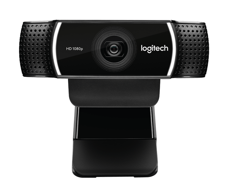 Logitech Webcam C922