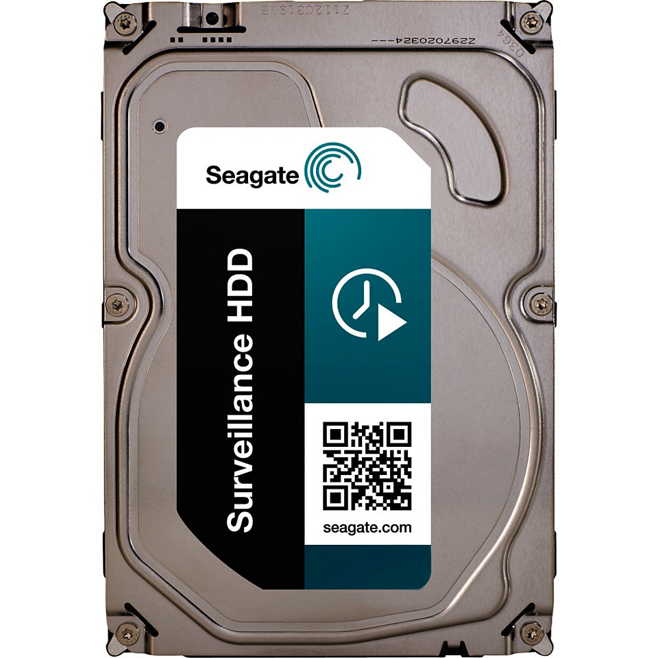 Ổ cứng Seagate SURVEILLANCE 3TB 64MB cache