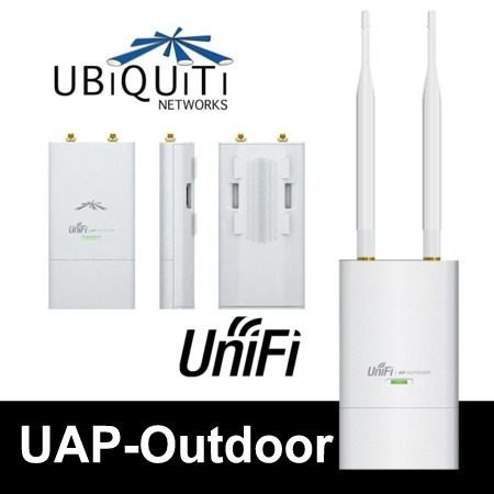 UniFi AP Outdoor (UAP-Outdoor+)