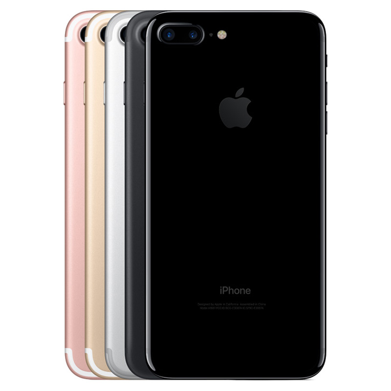 IPhone 7 Plus 256GB Rose Gold, Gold, Silver