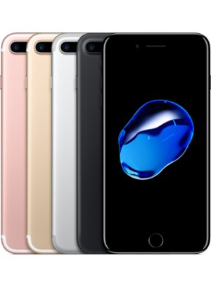IPhone 7 256GB Rose Gold, Gold, Silver