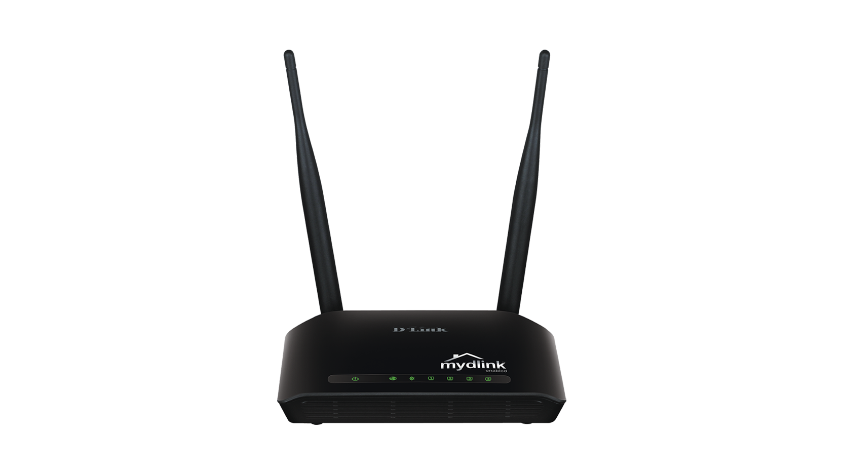 Bộ phát Wifi D-Link DIR-605L Wireless N300 Cloud Router