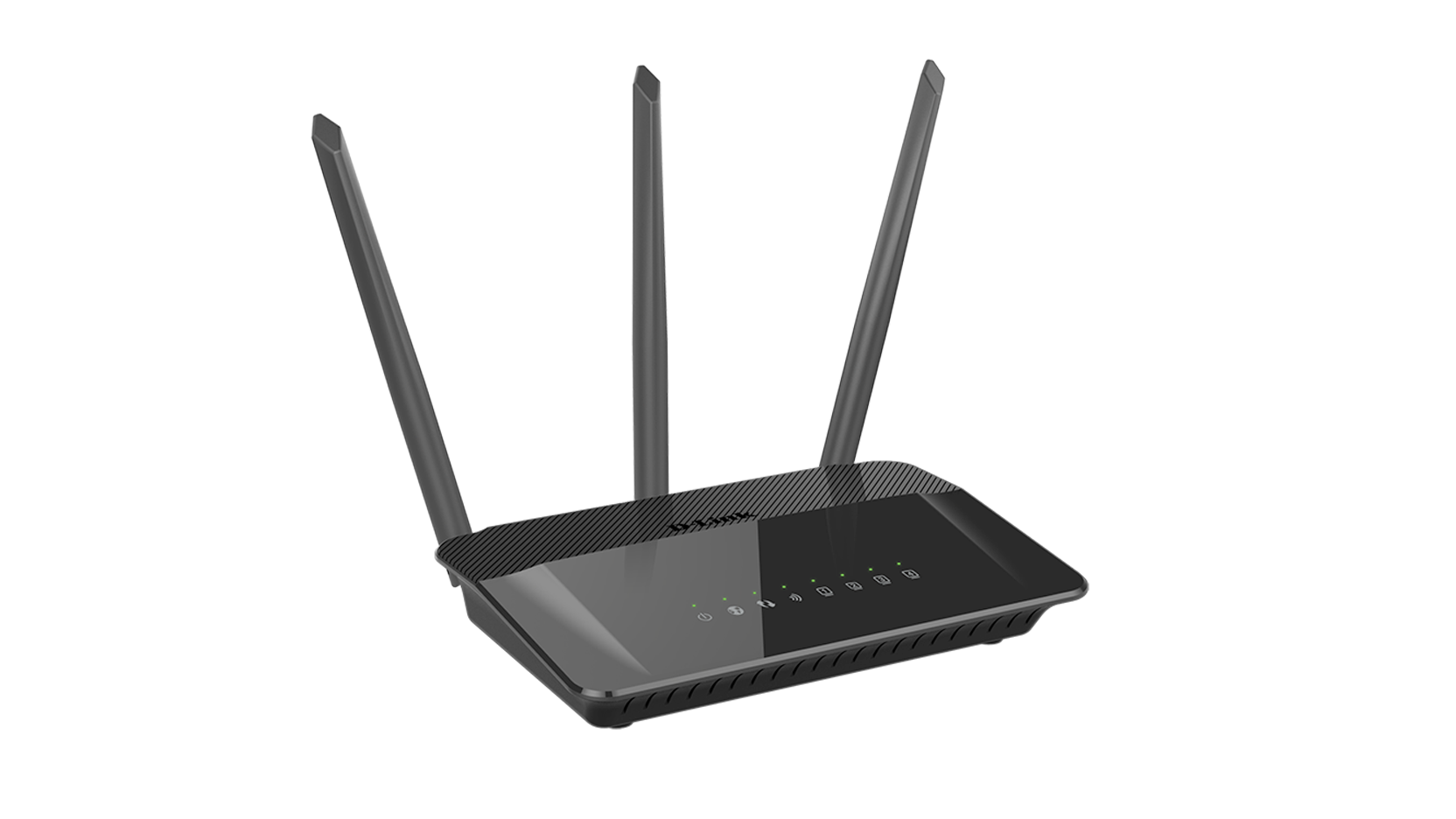 Bộ phát song WiFi D-Link DIR-859 - Wireless AC1750 High Power Router