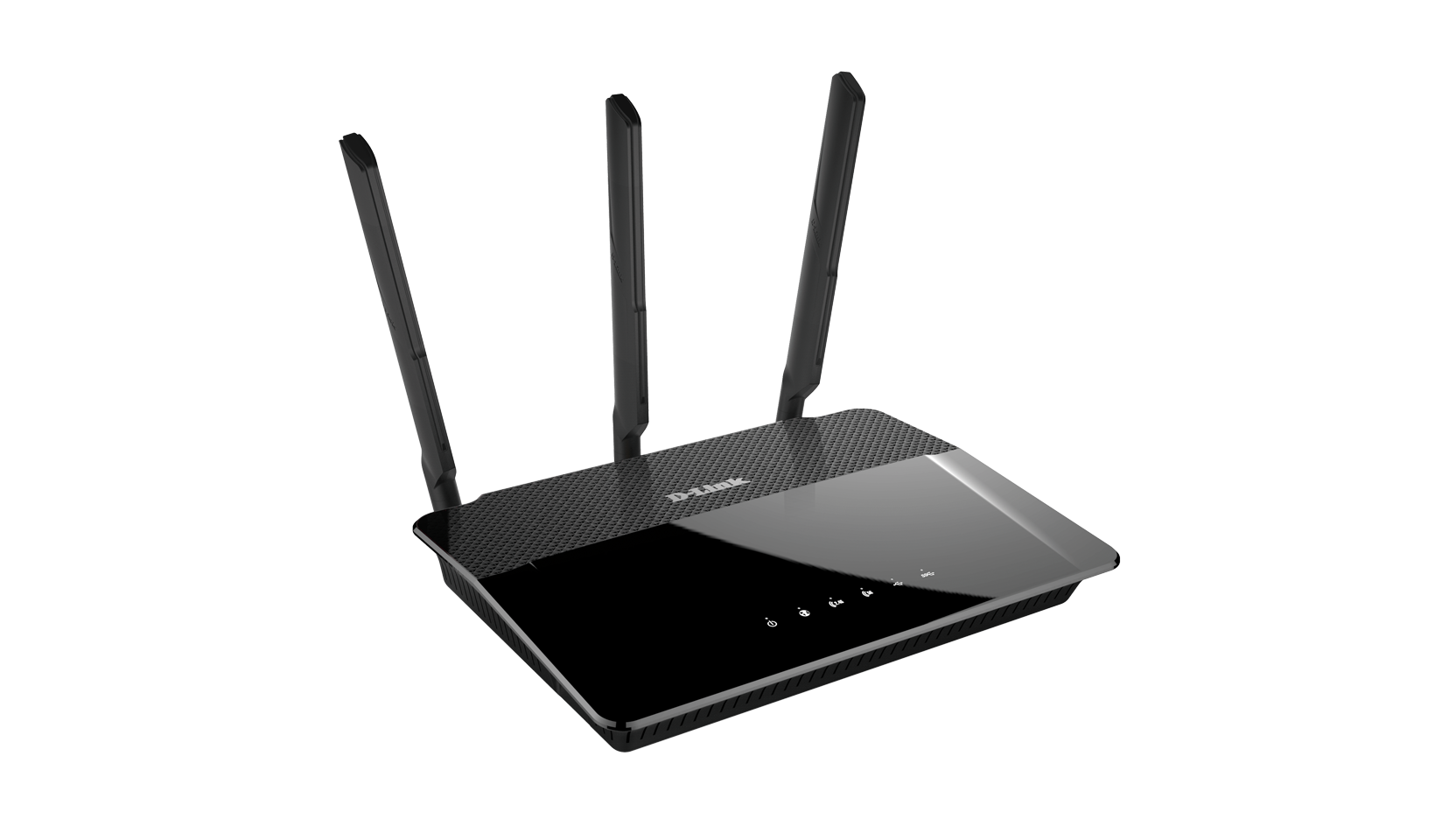 Bộ phát sóng WiFi D-Link DIR-880L - (Wireless AC1900 Cloud Router)