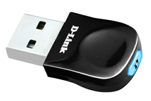 Card Wireless USB - DWA-131