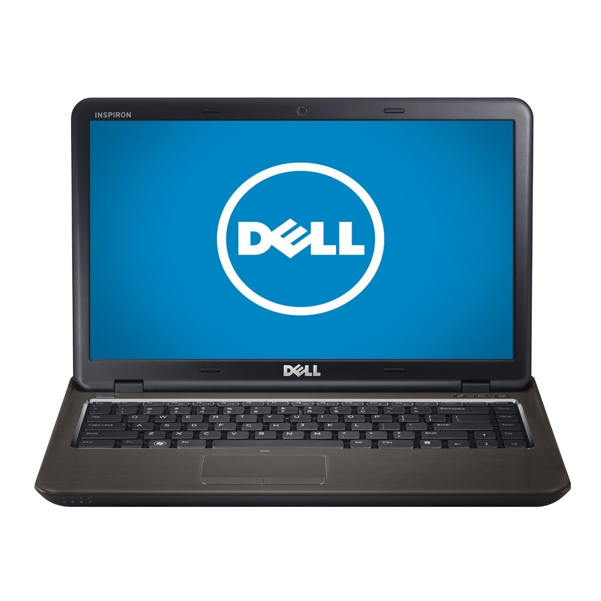 Laptop DELL INSPIRON INS 3458-TXTGH2 Black Core i3