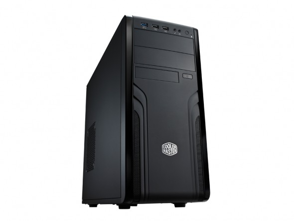 CASE COOLER MASTER Force 500(FOR-500-KKN1)