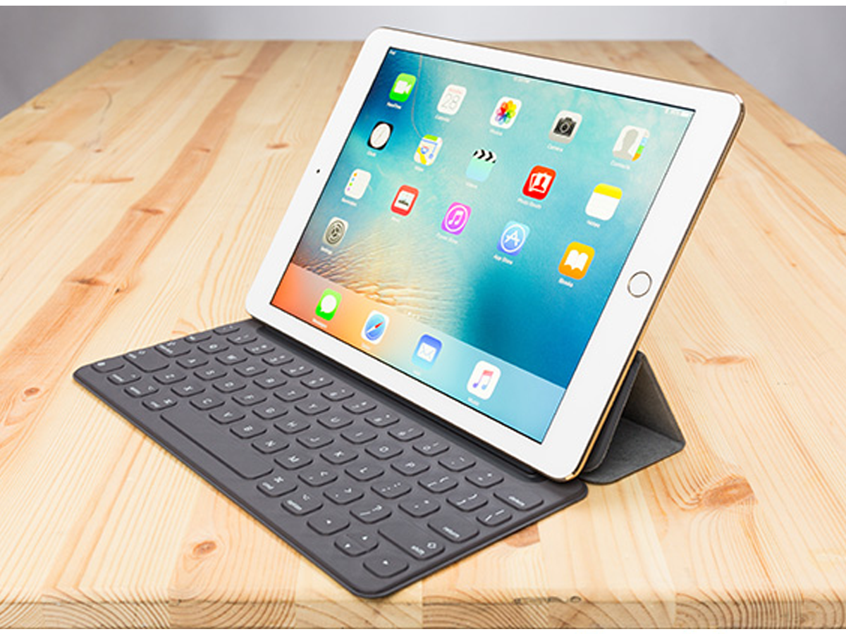 Bàn phím smart keyboard Apple cho iPad Pro 9.7