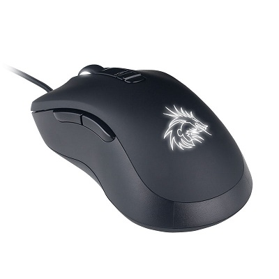 Mouse Fuhlen CO300S Optical USB - Gaming