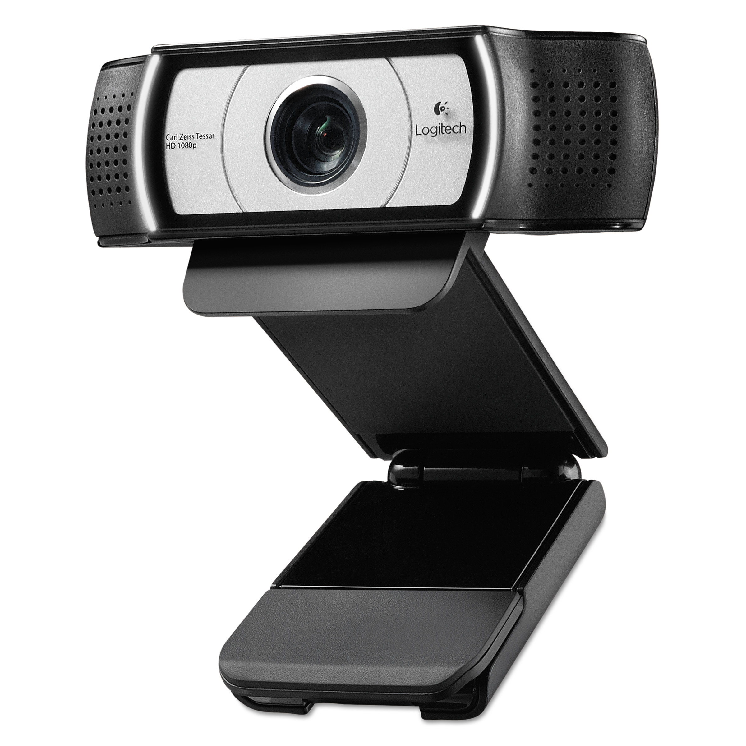 Webcam Logitech C930E Webcam, PC/Mac (họp trực