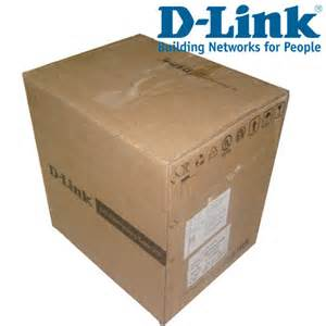 Cable Dlink Cat 5E UTP