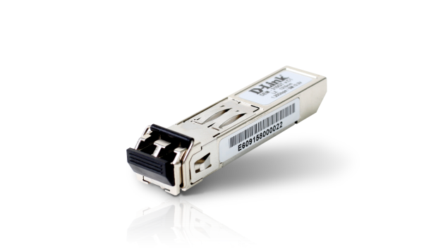 SFP Transceiver Single-Mode Fiber D-Link DEM-310GT