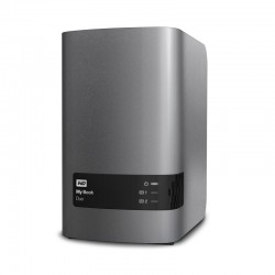 Ổ cứng WD My Book Duo 3,5 - 16TB