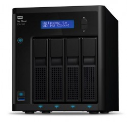 Ổ cứng WD My Cloud EX4100 - 0TB