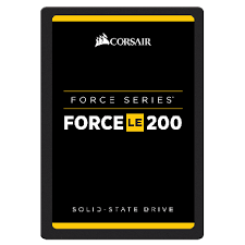 Ổ cứng SSD Corsair Force LE200 480GB CSSD-F480GBLE200B