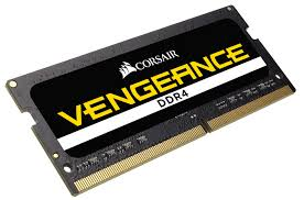 RAM CORSAIR (2 x 4GB) 8GB bus 2400 C16 Vengeance C