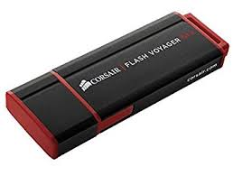 USB 3.0 Voyager GTX 256GB - up to 450/360MB - Pro Series CMFVYGTX3B-256GB