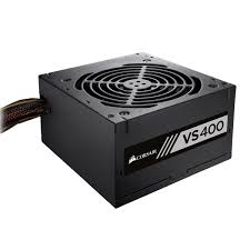 Nguồn Corsair VS400 - 80 Plus White CP-9020117-NA