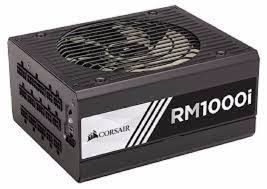 Nguồn Corsair RM1000i - 80 Plus Gold - Corsair Link - Full Modul CP-9020084-NA