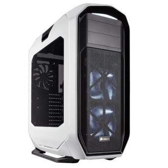Vỏ Case CORSAIR 780T White CC-9011059-WW