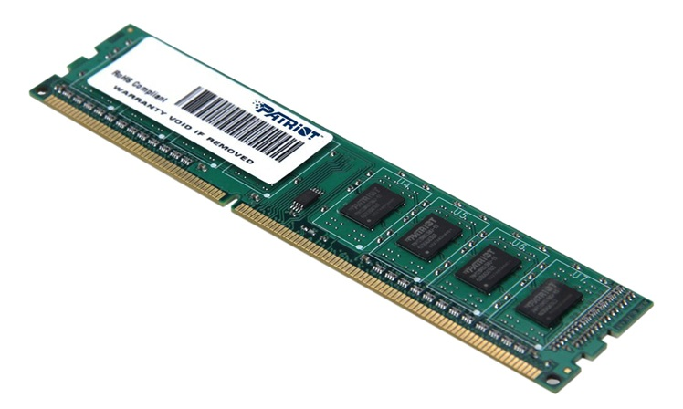 RAM Patriot - 2GB PSD32G16002