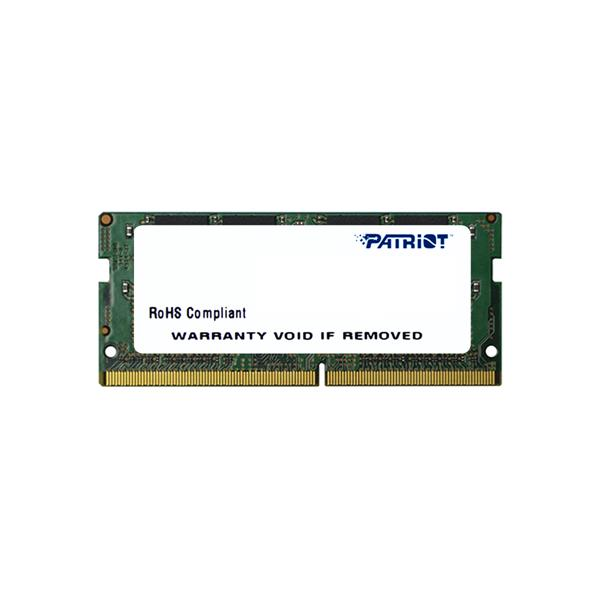 RAM Patriot - 4GB  PSD44G213381S