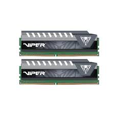 RAM Patriot Viper series 8GB (2 x 4GB) PV48G266C5K