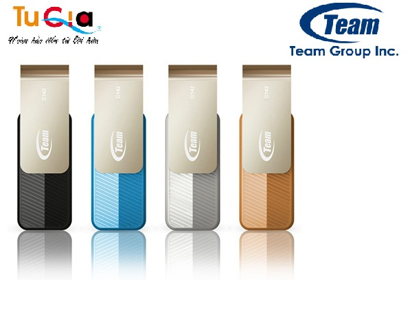 TEAM C143 USB  3.0 DRIVE 64GB