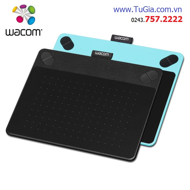 Bảng vẽ Wacom Intuos Pen & Touch Small CTH-490