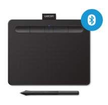 Wacom Intuos CTL-4100WL Small with Bluetooth