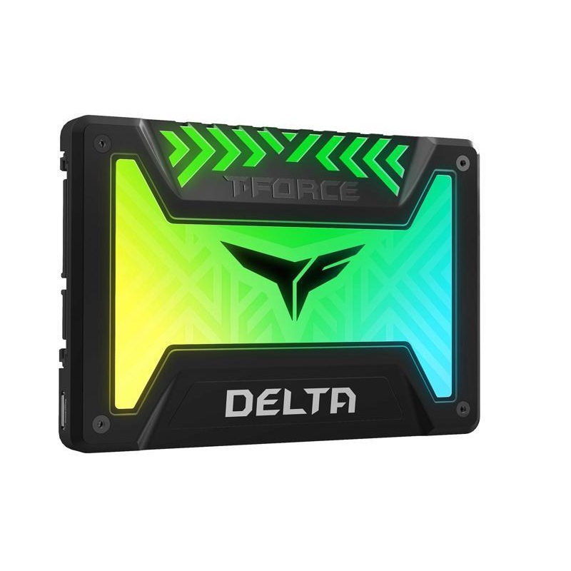 SSD Team DELTA RGB 250GB SATA3 2.5