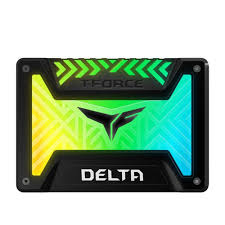 SSD Team DELTA RGB 500GB SATA3 2.5