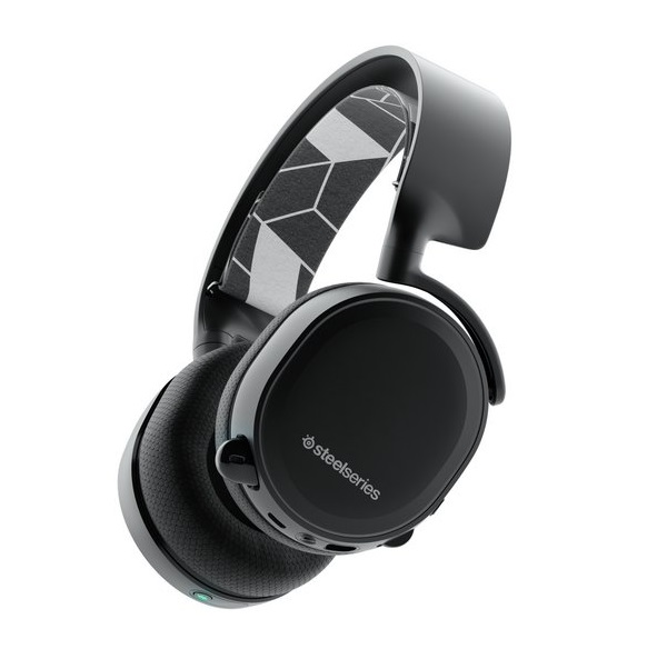 Tai nghe Steelseries - Arctis 3 BLUETOOTH 7.1 DTS Headphone:X